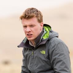 Joshua Powell is a conservation biologist from the UK and a founding member of the #WWFVoices community.