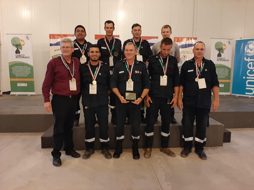 firemen-honoured
