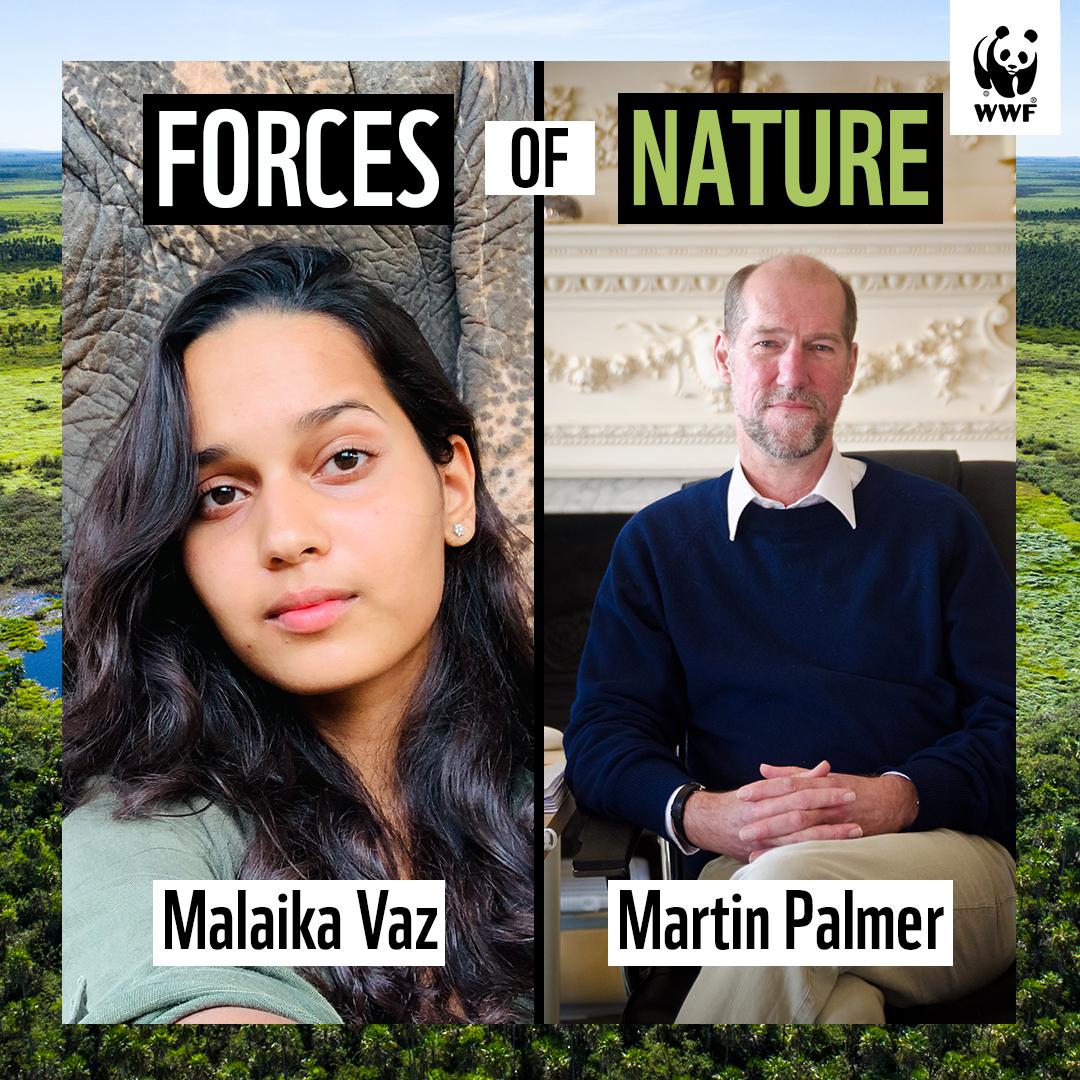 Forces of Nature Podcast - Malaika_Martin