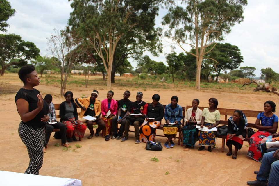 Training Rural Communities on Climate Resilient